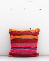 Berber stripe pillow XXL 530