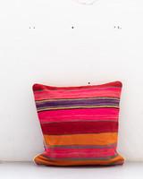 Berber stripe pillow XXL 525