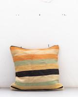 Berber stripe pillow XXL 524