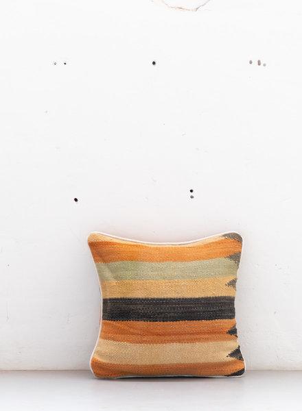 Berber stripe pillow 508