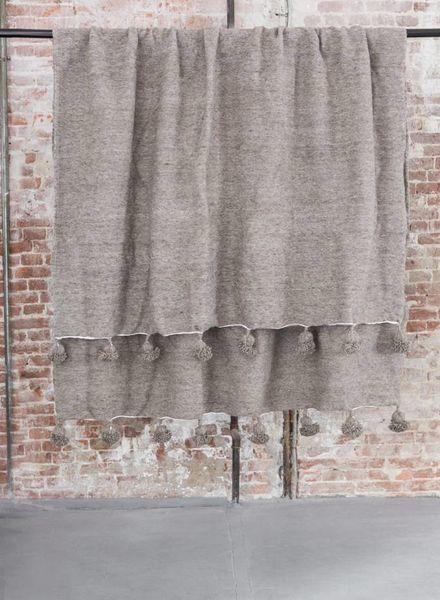 PRE ORDER berber blanket XL
