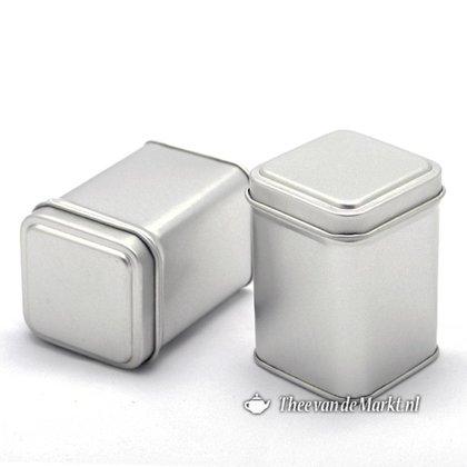 Theeblik Silver Star Klein 25 gram