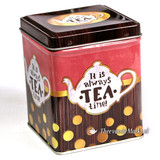Thee Blik Always Tea