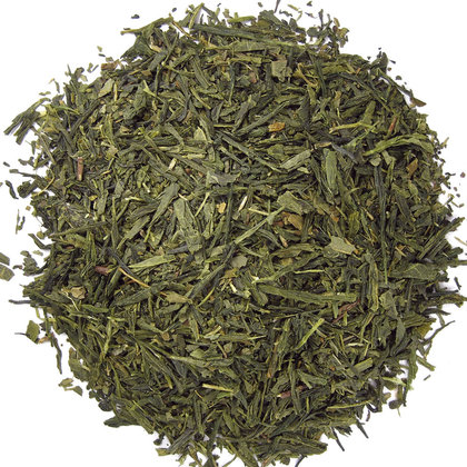 Groene Thee China Green Sencha