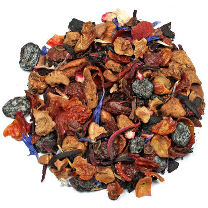 Fruit Melange Amaretto