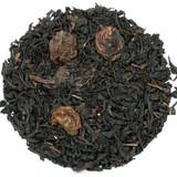 Zwarte Thee Rum