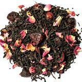 Zwarte Thee Verjaardagsthee Cranberry