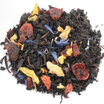 Zwarte Thee Herfst thee