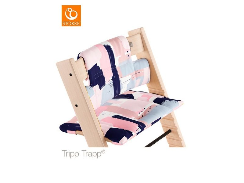 Stokke Tripp Trapp Kussenset Paintbrush