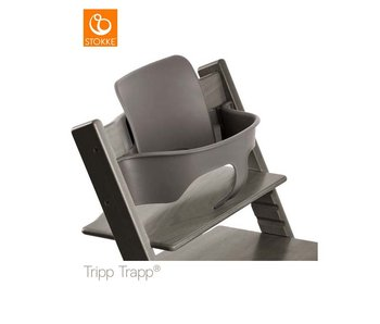 Stokke Baby Set Storm Hazy Grey