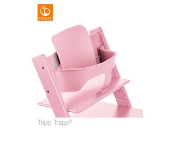 Stokke Baby Set Soft Pink
