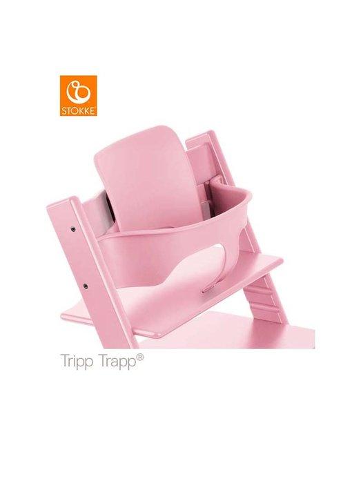 Stokke Baby Set Soft Pink