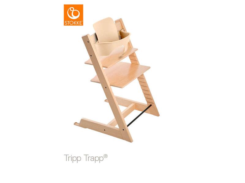 Stokke Tripp Trapp Baby Set Naturel