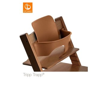 Stokke Baby Set Walnoot