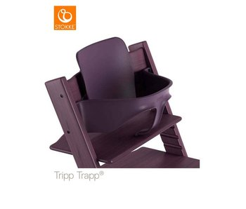 Stokke Baby Set Plum Purple