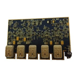 3D Systems Pogo PCB Card