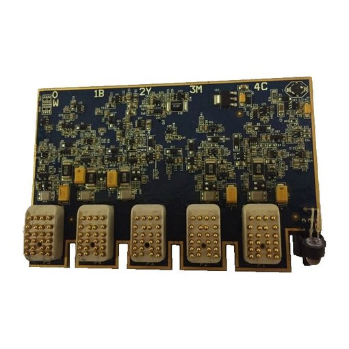 3D Systems Pogo PCB