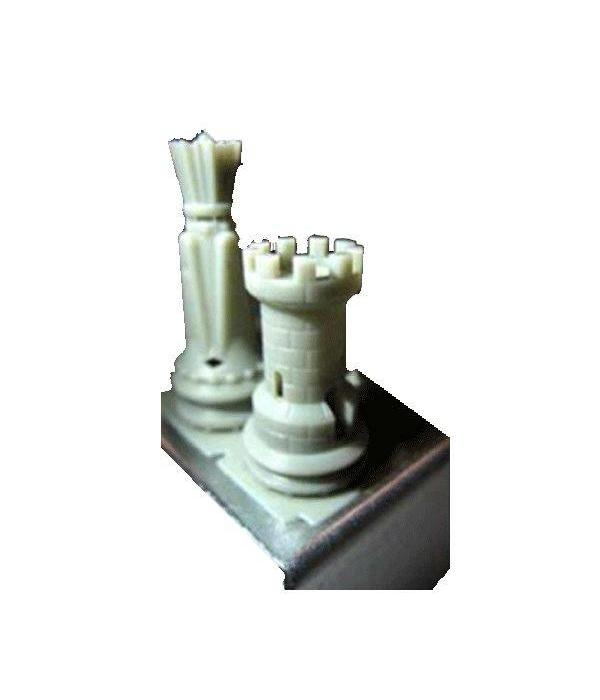 3D Systems Visijet FTX Cast