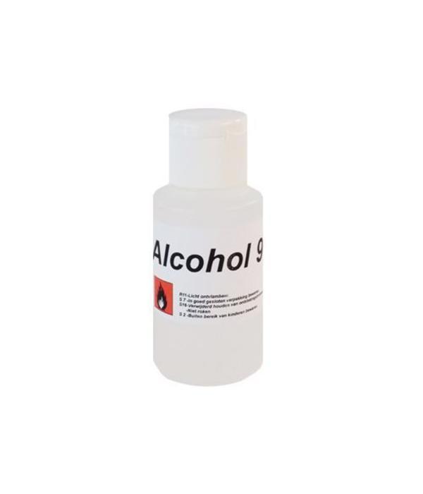 Alcohol 96% bottle 100ml