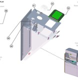 3D Systems Controls and Display