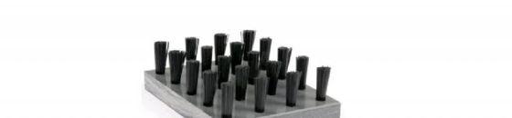 Brush Plates