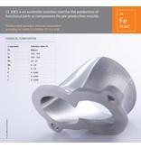 Concept Laser Stainless steel 316L CL20ES 1Kilogram