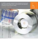 Gereedschaps staal 1.2709 CL50WS 1Kilogram