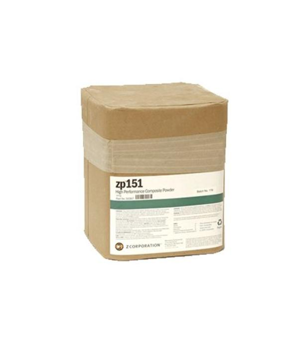 3D Systems Zp151 Powder Eco-drum 14KG