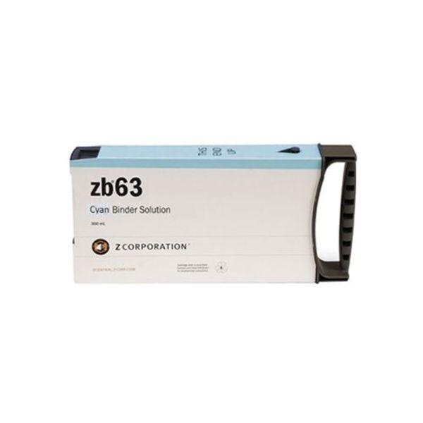 ZB63 Cyan