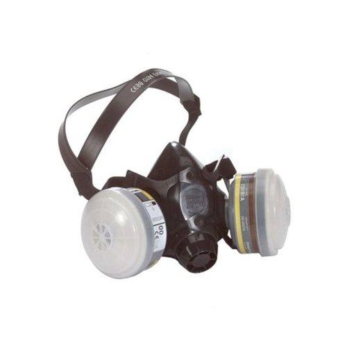 Halfgelaatsmasker N7700