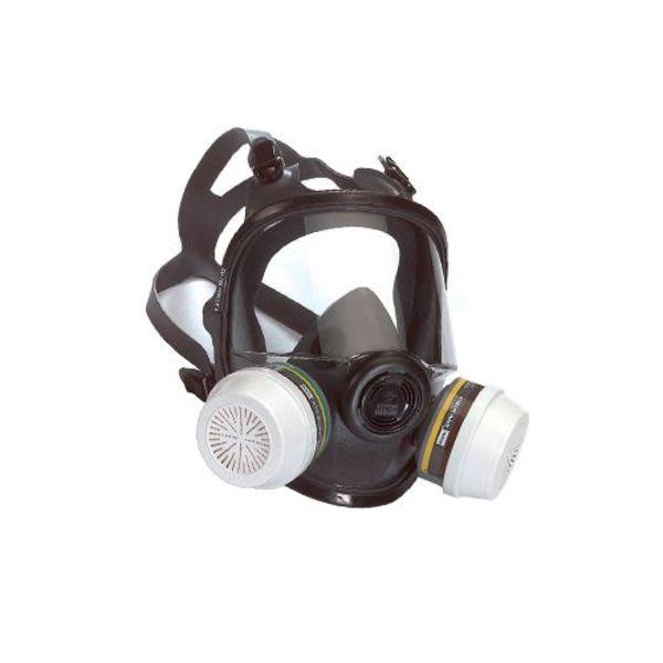 Volgelaatsmasker N54000