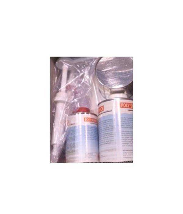 3D Systems PP-Injecteer 2 Componenten Epoxy (1,5kg)