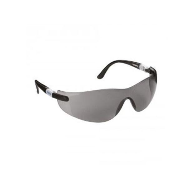 Q-Safe panoview veiligheidsbril getint