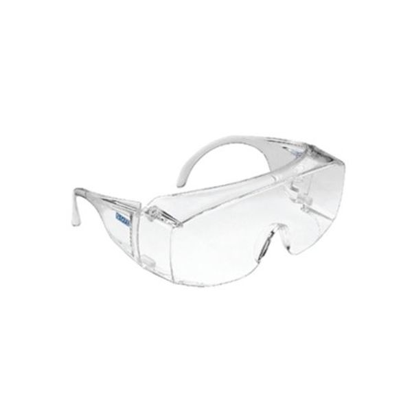 Q-Safe transfer glasses clear