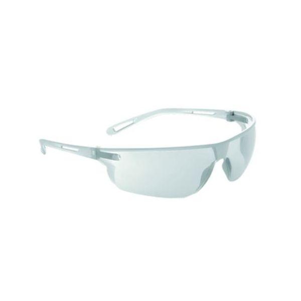 JSP Stealth safety glasses clear