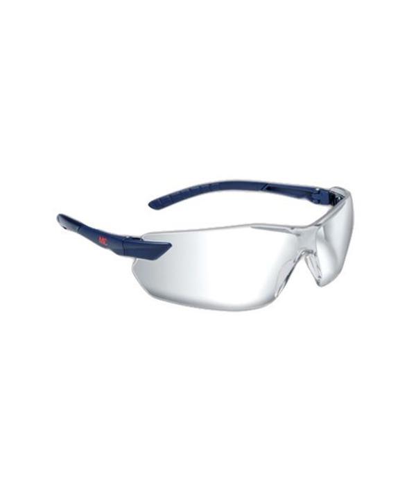 3M Veiligheidsbril clear polycarbonaat