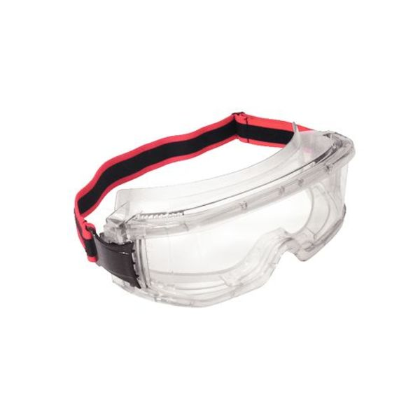 Q-Safe safety wideview goggles
