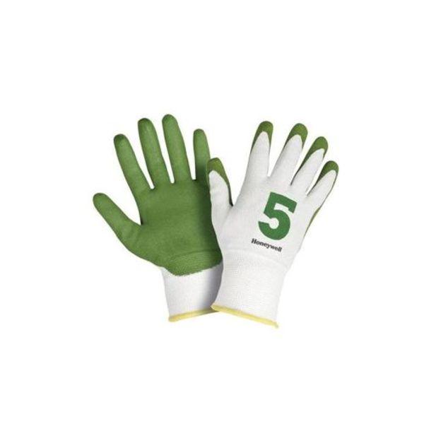 Honeywell handschoen snijklasse 5 PU coating