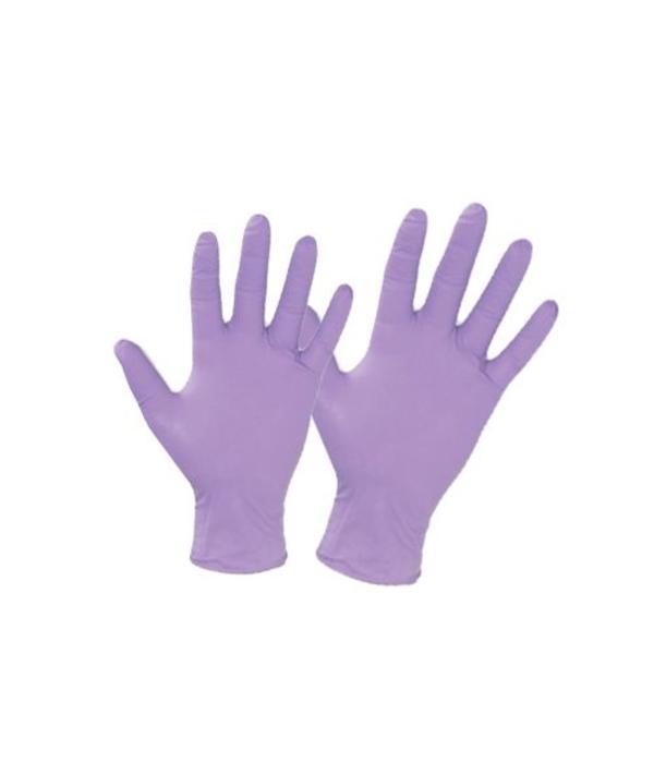 3D Systems Handschoenen nitril non sticky 100 stuks in een doos
