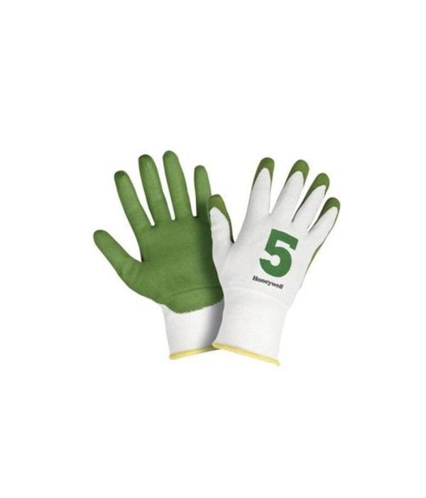 Honeywell handschoen snijklasse 5 Ntril coating 10 paar