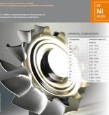 Nikkel legering CL101NB 1Kilogram