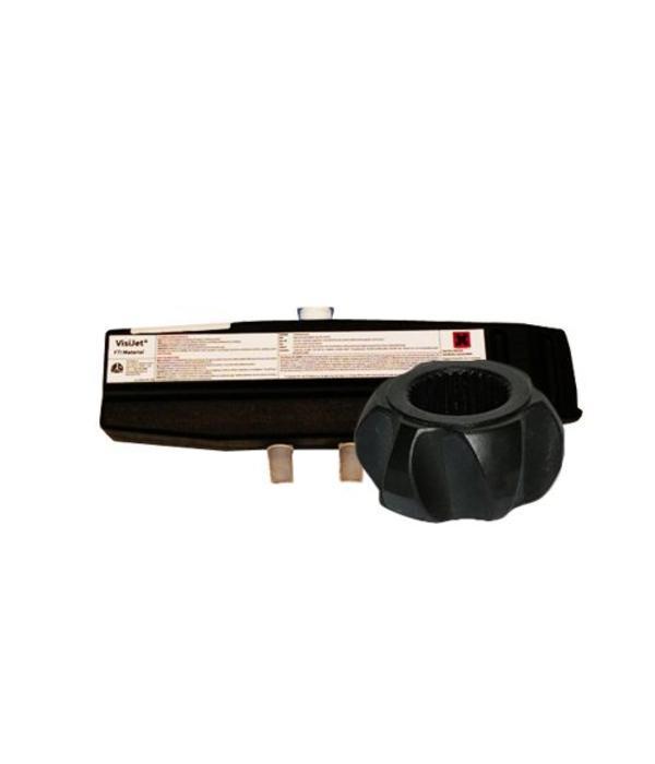 3D Systems VisiJet FTI-Black 2kg