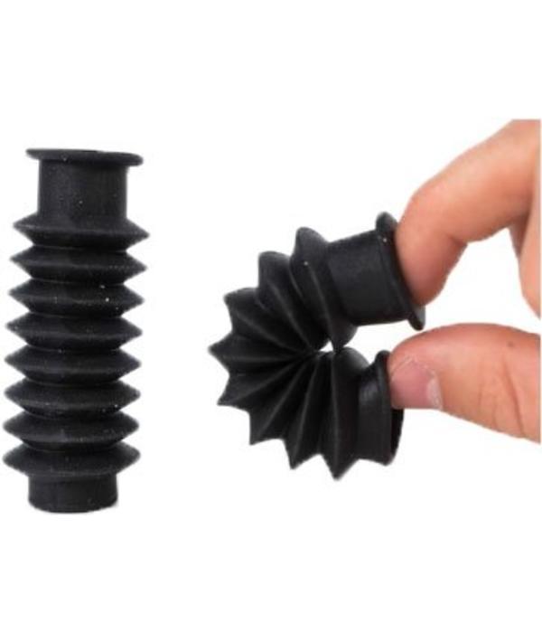 3D Systems VisiJet® M2 EBK Elastisch Zwart