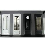 3D Systems VisiJet® M2 RBK Plastic Material - Black (1.5 kg bottle)