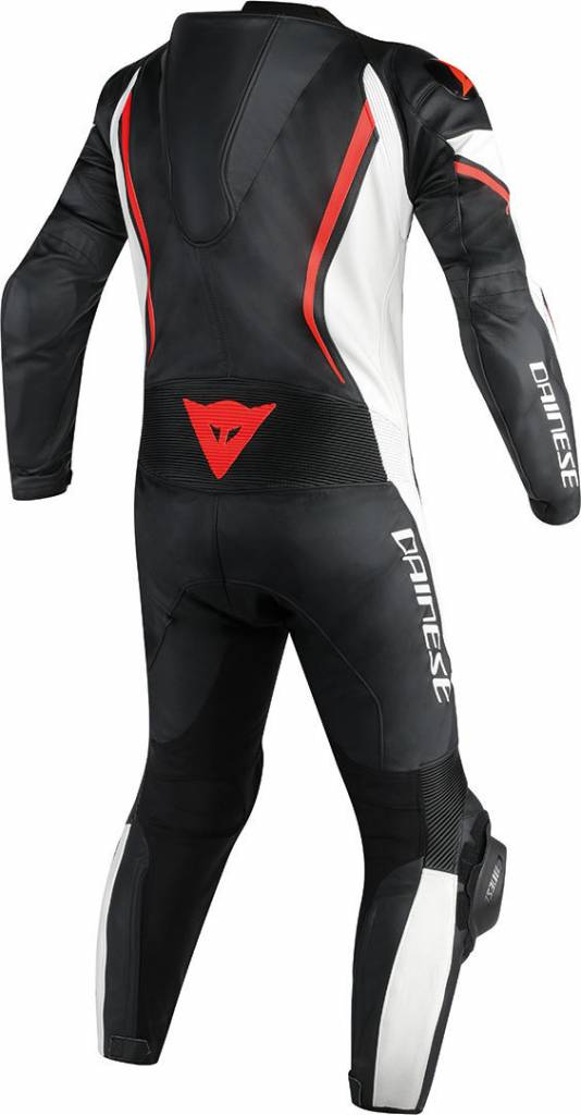 Dainese Assen 1pc Perforated