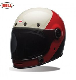 Bell Bullitt Triple Threat Red/Black