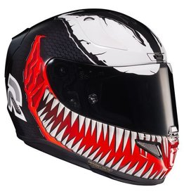 HJC HJC RPHA 11 Pro Marvel Venom Limited Edition