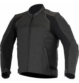Alpinestars Devon leather jacket
