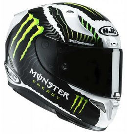 HJC RPHA 11 Monster Military white/black