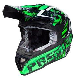 Premier Premier Exige ZX 7 Green
